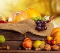 Здоровое питание: вся польза осени