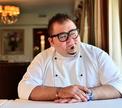 Интервью с шеф-поваром Марко Якетта: «Кухня – это моя страсть!»