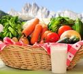 Мировые тренды здорового питания