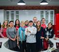 Фотоотчет: блюда из курицы от Павла Голенкова