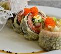 Готовим суши как в ресторане