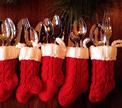 Красиво и недорого: разумный декор новогоднего стола