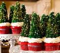 Вкусные украшения для новогодней елки
