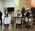 Впервые в Беларуси прошел бранч с национальной кухней