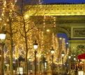 Богемная вечеринка в Париже