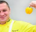 Дмитрий Кипень – повар с горящими… блюдами!