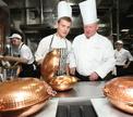 Golden Chef: как будет оценивать белорусские рестораны тот, кто готовил для президента Буша?