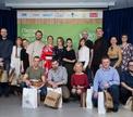 В Минске прошел Первый чайный чемпионат
