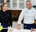 Семья Фиттуччиа: о ресторанах Минска, Golden Chef и любимых белорусских блюдах