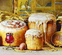 Белорусские блюда к Пасхе