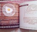 У музеі Янкі Купалы прэзентавалі беларускую кулінарную кнігу