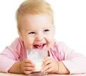 Детское питание: прикармливаем кисломолочными продуктами