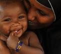 Чем кормят малышей в разных странах?