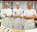 Ощути Латвию на вкус: кулинарный мастер-класс латвийских и белорусских поваров