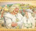 Легенда о великане Джюгасе