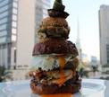 Пять лучших бургеров Дубая