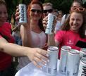 Внимание, премьера: в Минске показали, как будет выглядеть «Боржоми» в банке
