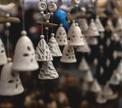 Ярмарка Казюкаса в Вильнюсе: фестиваль мастеров и кулинарии разных народов