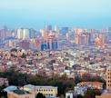Баку - рай для гурманов