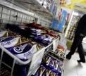 Cadbury отзывает из продажи шоколад из-за обнаруженного в нем меламина