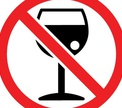 Запрет на продажу спиртных напитков