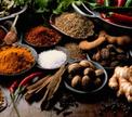Добавление специй в ежедневные блюда поможет поправить здоровье диабетикам