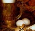 Американские студенты создали продлевающее жизнь пиво