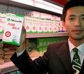 В Китае уже несколько лет в корм животным добавляют меламин