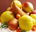 Зимние фрукты для летнего настроения