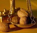 Орехи спасают от диабета и сердечных болезней