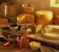 Сыр защитит от рака!