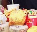 Работники McDonalds не едят пирожки в 7 утра!