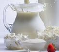 Два стакана молока сохранят ясность ума