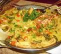 Мастер-класс по приготовлению испанской паэльи с морепродуктами