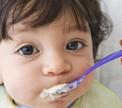 Кормление детей от 1 до 3х: познаем мир вкусов! (часть I)