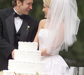 Стильное свадебное меню!