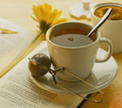 Чай – победитель летней жажды