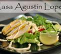 Мастер-класс по испанской кухне: салат «Фиеста»!!!