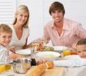Рациональное меню: как накормить детей и взрослых одновременно?