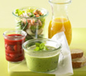 Овощи и фрукты: много сока для всего!!!