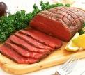 Почему человек может есть мясо.