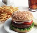Сандвич, гамбургер и Хот Дог: новый взгляд!!!