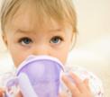 Детский питьевой рацион
