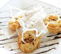 Десерт «Кадаифи»