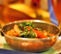 Индийская кухня: Кадай панир