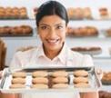 Индийские хлеба: можем приготовить сами!
