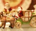 Новая коллекция Рождественской посуды в Cалоне «Сквирел»!