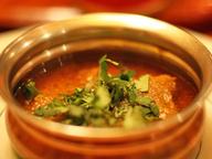 Роган гешь – сочная баранина (национальное индийское блюдо)