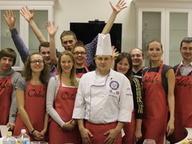 Мастер-класс «Кухни мира»