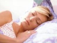 «Сонные» продукты